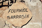Suite Fourniol Sarrasin logo